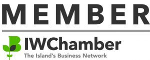 Member of the IW Chamber of Commerce - The Island's Business Network